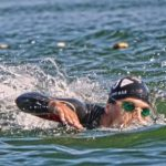 The basics of swimming technique in triathlon (Part 2)