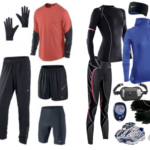 Running equipment